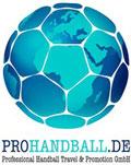 Hier klicken um zur Webseite von 'Professional Handball Travel & Promotion GmbH' zu gelangen